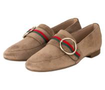 Loafer - BRAUN