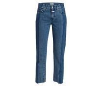 Cropped-Jeans JAY