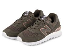 Sneaker WL574 - OLIV