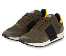 Sneaker LOUISE - KHAKI