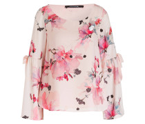 Bluse - hellrosa/ pink