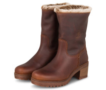 Boots PIOLA - BRAUN