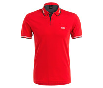 Piqué-Poloshirt PAUL Slim Fit
