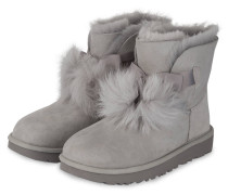 Fell-Boots GITA - GRAU