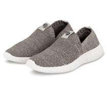Sneaker LORNA - GRAU MELIERT