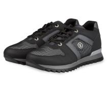 Sneaker SEATTLE - SCHWARZ/ GRAU