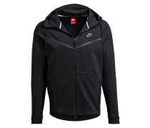 Hoodie TECH FLEECE WINDRUNNER - schwarz