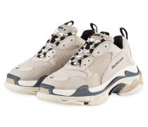 Sneaker TRIPLE S - BEIGE