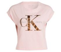 T-Shirt TAKA - rosa