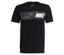 T-Shirt DRY BLOCK CAMO