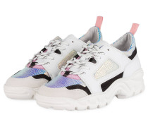 Plateau-Sneaker PROZAC COLORED