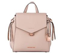 Rucksack BRISTOL - soft pink
