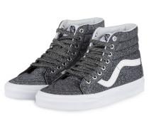 Hightop-Sneaker SK8-HI - GRAU/ SILBER