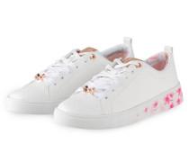 Sneaker KELLEIP - weiss/ rosa