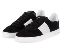 Sneaker FLYCREW - SCHWARZ/ WEISS