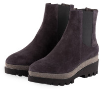 Chelsea-Boots 80 BAXTER STREET - ANTHRAZIT