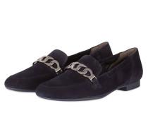 Loafer - nachtblau