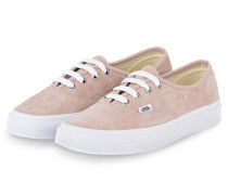 Sneaker Authentic - HELLROSA