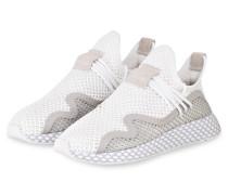 Sneaker DEERUPT - WEISS/ GRAU