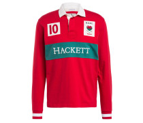 Poloshirt WALES RUGBY