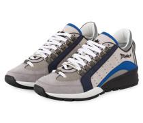 Sneaker 551 - GRAU/ BLAU