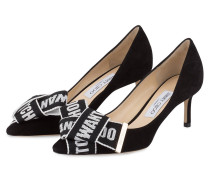 Pumps TEGAN 60 - SCHWARZ