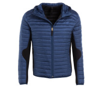 Lightweight-Daunenjacke HARVEY - blau