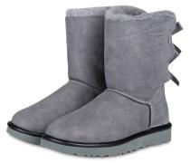 Boots BAILEY BOW II METALLIC - GRAU