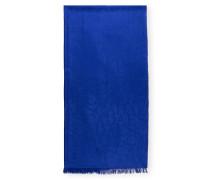 Seiden/Alpaka-Schal