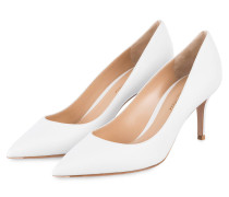 Pumps GIANVITO 70 - WEISS