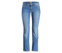 Jeans - medium blue