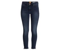 7/8-Jeans ORANGE - navy