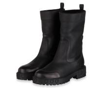 Boots ASHBY - SCHWARZ
