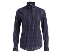 Bluse COLOMBE LOSANGES