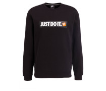 Sweatshirt CREW FLEECE JDI