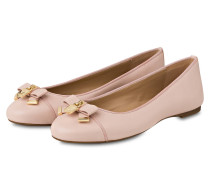 Ballerinas ALICE - SOFT PINK