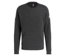 Sweatshirt ID STADIUM - dunkelgrau meliert