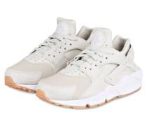 Sneaker AIR HUARACHE RUN - beige