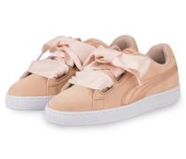Sneaker HEART LUNALUX - ROSE