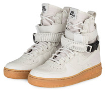 Hightop-Sneaker SF AIR FORCE 1 - OFFWHITE