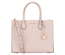 Handtasche MERCER LARGE - soft pink