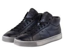 Hightop-Sneaker GLORIA - BLAU