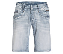 Jeans-Shorts BARE METAL - bog denim