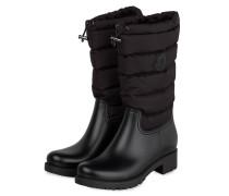 Boots GINETTE - SCHWARZ