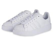 Sneaker SUPERSTAR BOLD - 0 FTWR WHITE