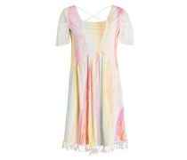 Kleid RAINBOW