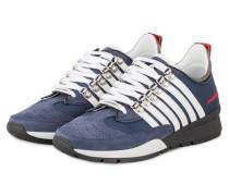Sneaker 251 - NAVY/ WEISS
