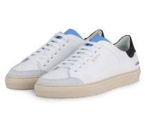 Sneaker CLEAN 90 - WEISS/ BLAU/ SCHWARZ