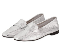 Penny-Loafer - SILBER