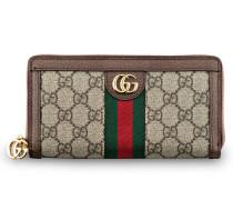 ff39e650523f9 Geldbörse OPHIDIA GG SUPREME. Gucci